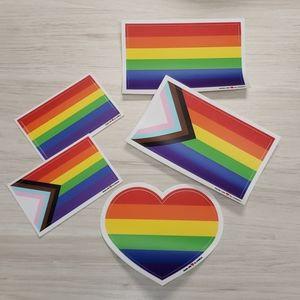 Pride Srickers